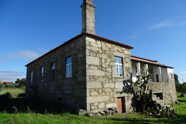 Portugal ~ Castelo Branco ~ Fund�o - Renovatie-object
