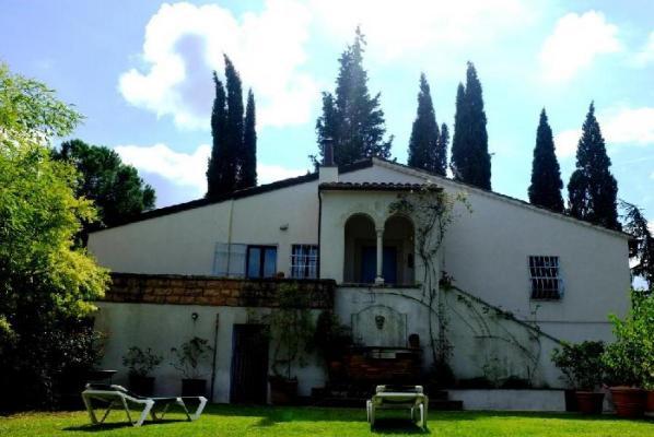 Italië ~ Marken / Marche - Villa