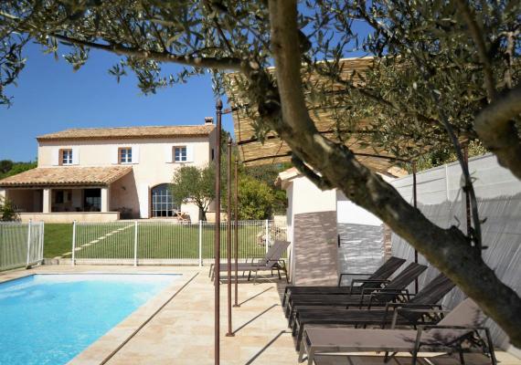 Frankrijk ~ Languedoc-Roussillon ~ 30 - Gard - Woonhuis
