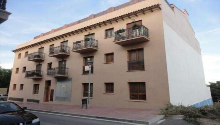Spanje ~ Catalonië ~ Tarragona ~ Costa Dorada ~ Kust - Appartement
