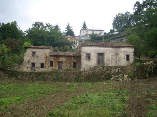 Italië ~ Basilicata - Renovatie-object