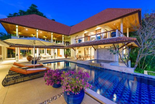 Thailand ~ Noord - Villa