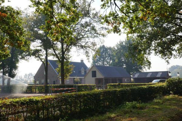 Duitsland ~ Nedersachsen ~ Bentheim - Landhuis