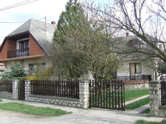 Hongarije ~ Pannonia (West) ~ Baranya (P�cs) - Villa