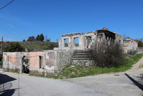Portugal ~ Transmontana ~ Viseu ~ Tondela - Landhuis