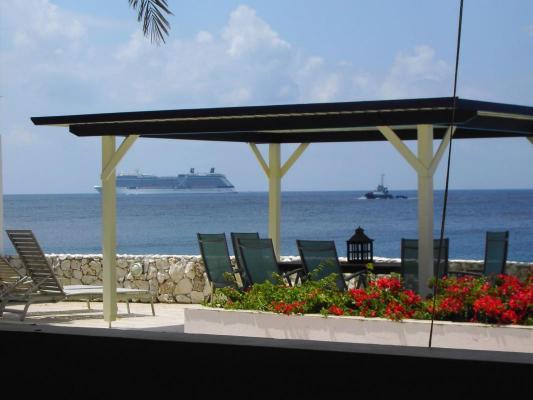 Antillen ~ Cura�ao - Bungalow