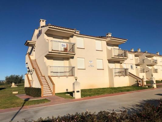 Spanje ~ Valencia (Regio) ~ Castell�n ~ Binnenland - Appartement