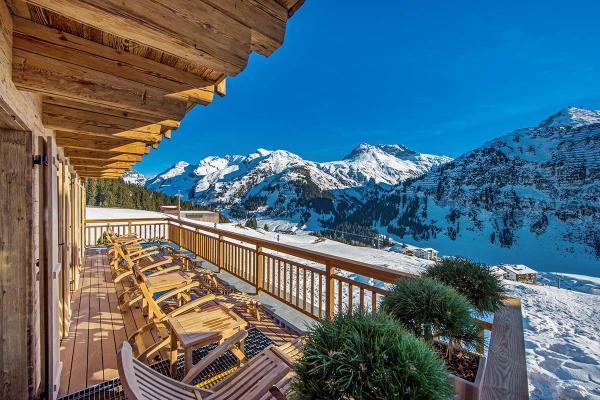 Oostenrijk ~ Tirol - Woonhuis