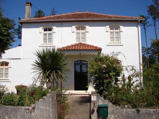 Portugal ~ Centro ~ Coimbra ~ Penacova - Herenhuis
