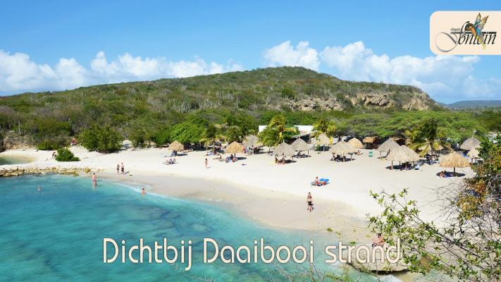 Antillen-Curaçao-BandaAbou