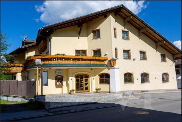 Oostenrijk ~ Tirol - Horeca-object