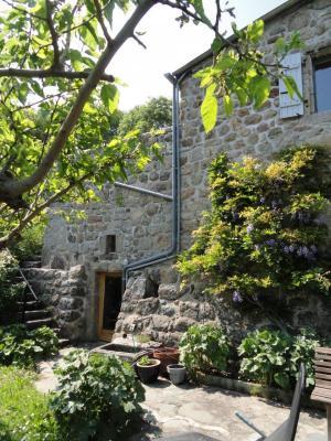 Frankrijk ~ Rhône-Alpes ~ 07 - Ardèche - Maison de Caractère