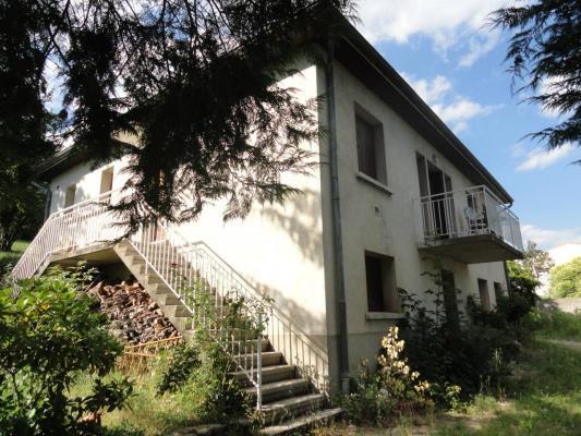 Frankrijk ~ Rhône-Alpes ~ 07 - Ardèche - Villa