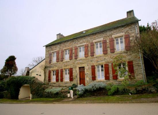 Frankrijk ~ Bretagne ~ 29 - Finist�re - Maison de Caract�re