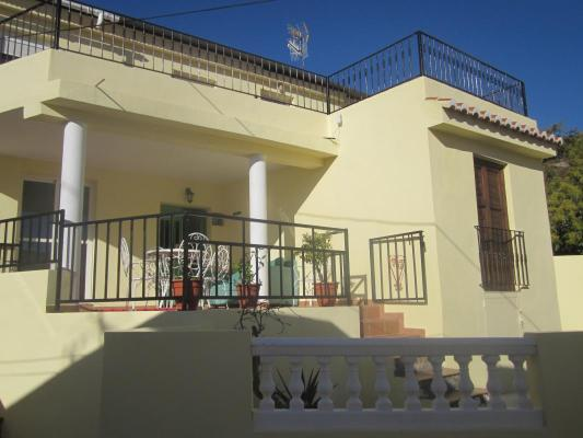 Spanje ~ Andalusië ~ Granada ~ Costa Tropical ~ Kust - B & B / Pension