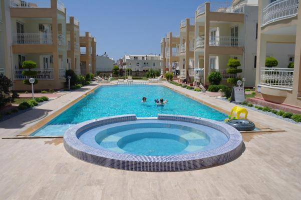 Turkije ~ Ege�sche Zee - Duplex woning