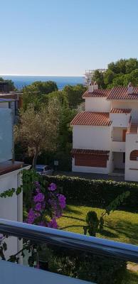 Spanje ~ Catalonië ~ Gerona ~ Costa Brava ~ Kust - Appartement