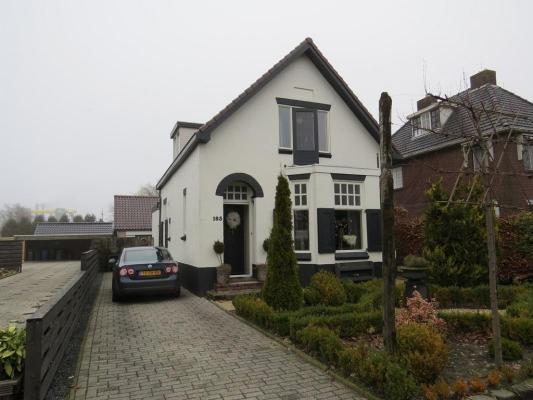 Nederland ~ Drenthe - Woonhuis