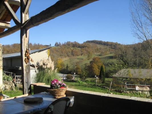 Frankrijk ~ Midi-Pyrénées ~ 31 - Haute-Garonne - (Woon)boerderij