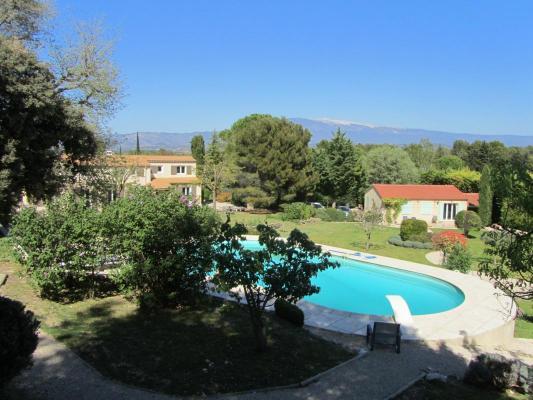 Frankrijk ~ Provence-Alpes-Côte d'Azur ~ 84 - Vaucluse - Villa