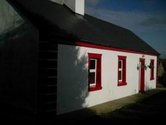 Ierland - Vakantiehuis