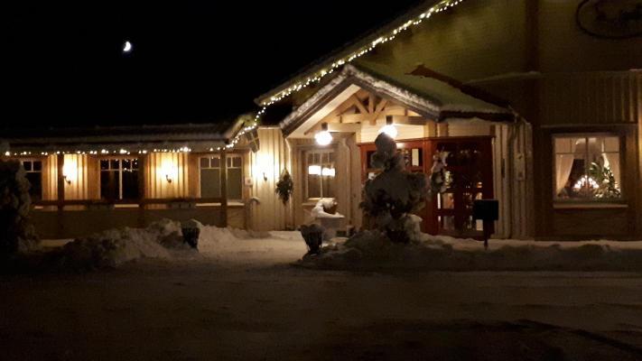 Woning kopen Zweden / Huis te koop in Zweden