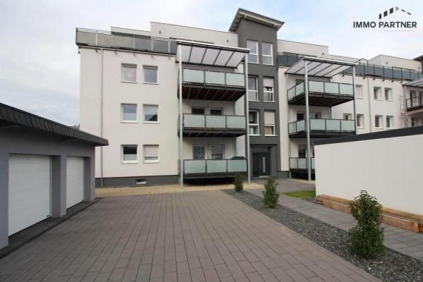 Duitsland ~ Saarland - Penthouse