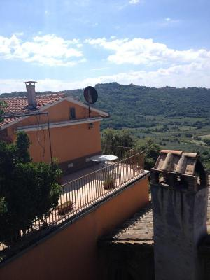 Italië ~ Lazio - Appartement