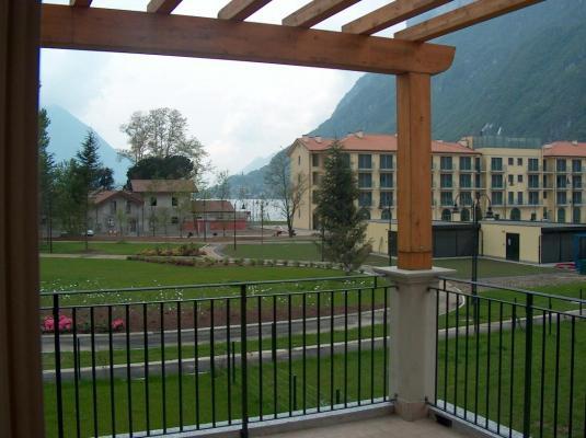 Italië ~ Luganomeer - Appartement