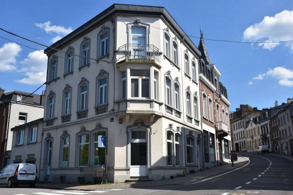 België ~ Wallonië ~ Prov. Luik / Eifel - Overige