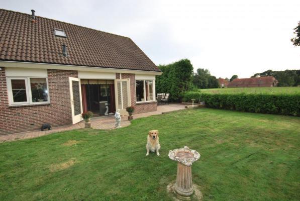 Nederland ~ Groningen - Bungalow