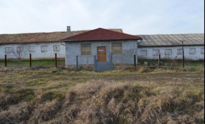 Bulgarije ~ NoordOost - (Woon)boerderij