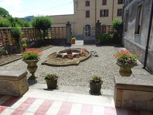 Italië ~ Emilia Romagna - Villa
