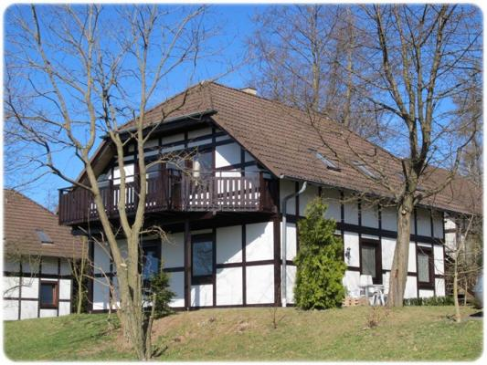 Duitsland ~ Hessen ~ Sauerland - Vakantiehuis