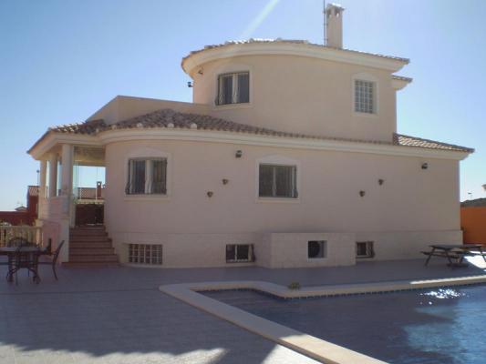 Spanje-Valencia(Regio)-CostaBlanca-Alicante