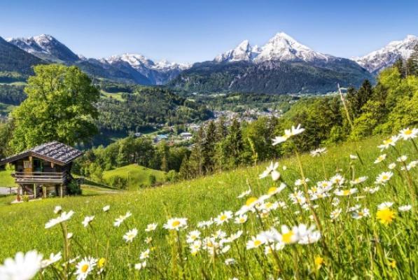 Oostenrijk ~ Salzburgerland - Resort