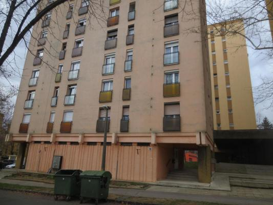 Hongarije ~ Pannonia (West) ~ Baranya (P�cs) - Appartement