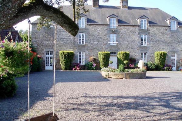 Frankrijk ~ Basse-Normandie ~ 61 - Orne - Landhuis