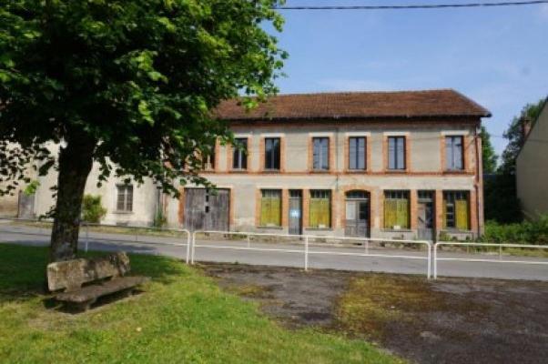 Frankrijk ~ Champagne-Ardenne ~ 08 - Ardennes - Renovatie-object