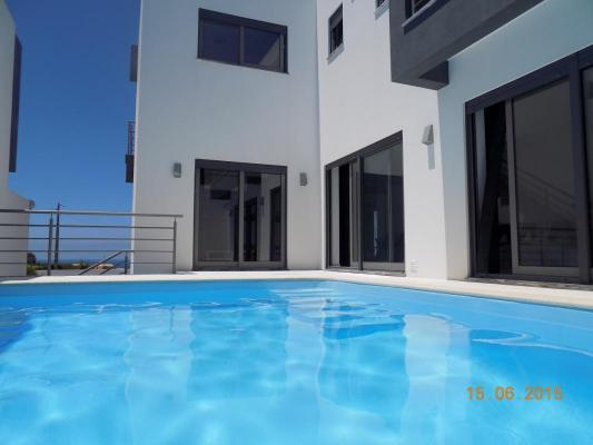 Portugal ~ Costa de Lisboa ~ Lissabon ~ Lourinh� - Villa