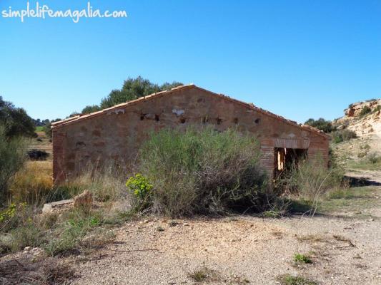Spanje ~ Arag�n ~ Zaragoza ~ Kust - Renovatie-object