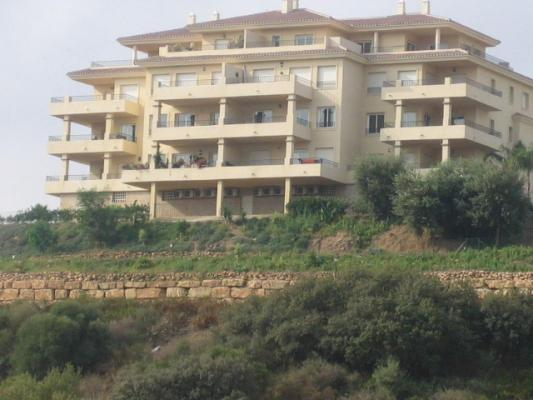Spanje ~ Andalusi� ~ M�laga ~ Costa del Sol ~ Kust - Appartement