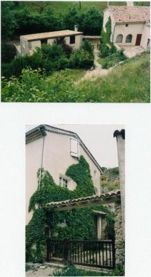 Frankrijk ~ Rhône-Alpes ~ 26 - Drôme - Maison de Caractère