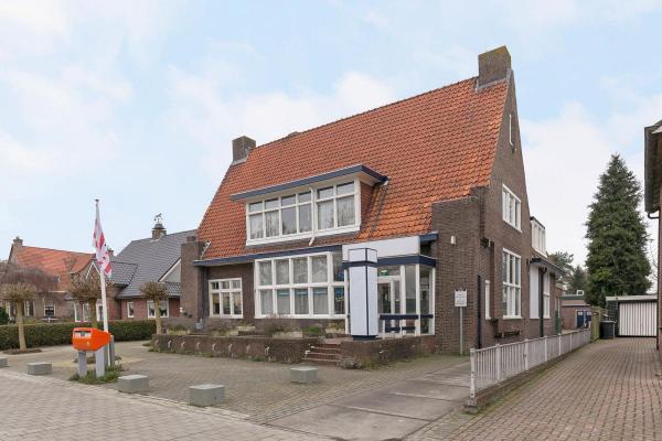 Nederland ~ Drenthe - Herenhuis