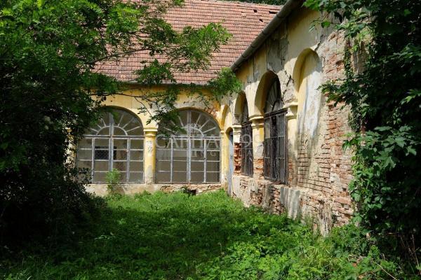 Hongarije ~ Pannonia (West) ~ Balaton - Kasteel