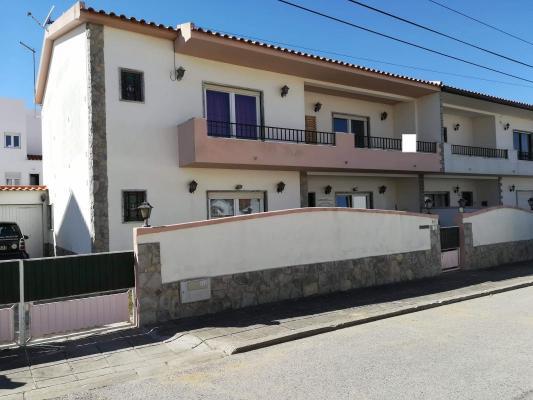 Portugal ~ Centro ~ Leiria ~ Peniche - Villa