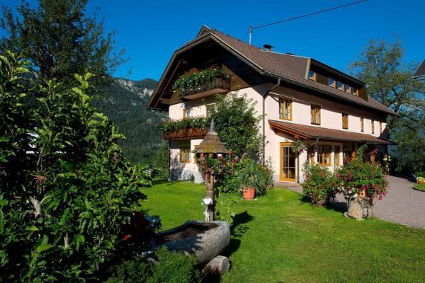 Oostenrijk ~ Karinthi� - (Woon)boerderij