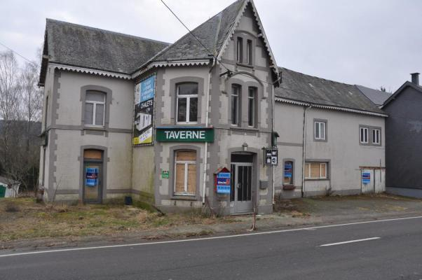 België ~ Wallonië ~ Prov. Luxemburg / Ardennen - Overige