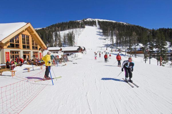 Oostenrijk ~ Tirol - Vakantiehuis