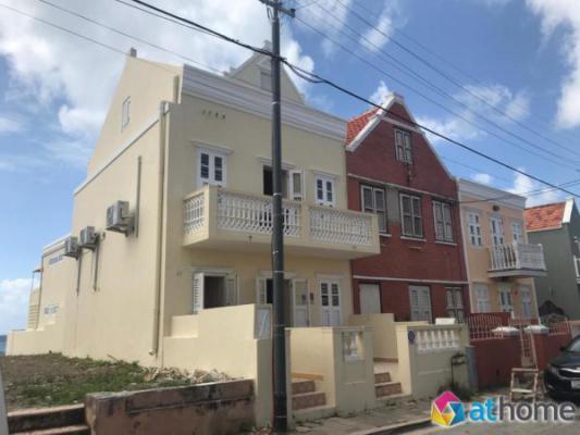 Antillen ~ Cura�ao - Bedrijfspand